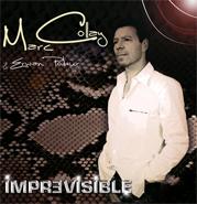 Album : Imprévisible